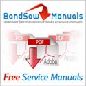 Bandsawmanuals.com