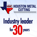 Houston Metal Cutting